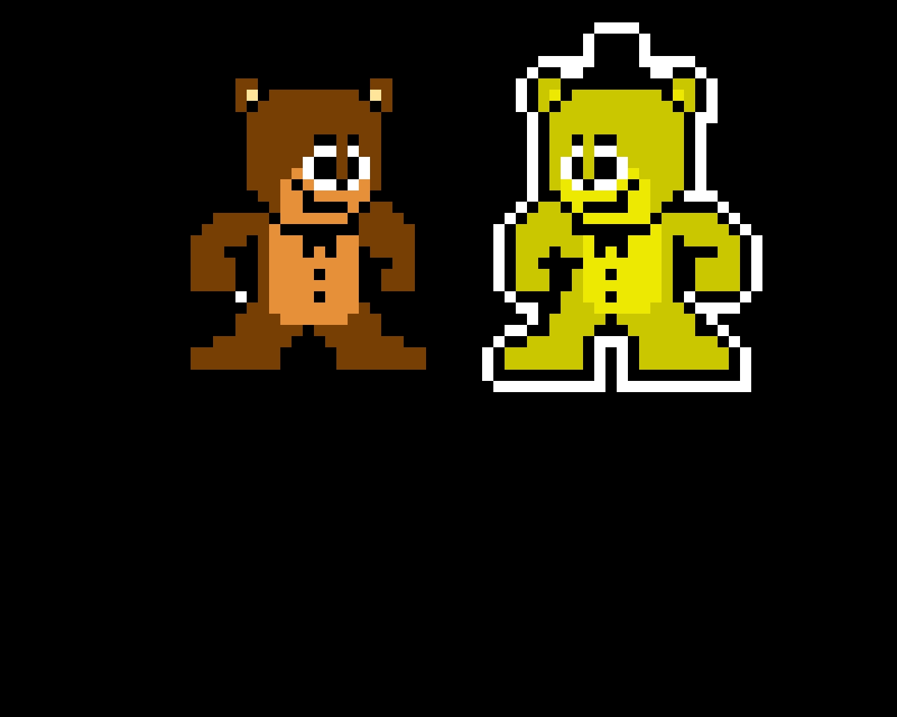 G Freddy and Freddy