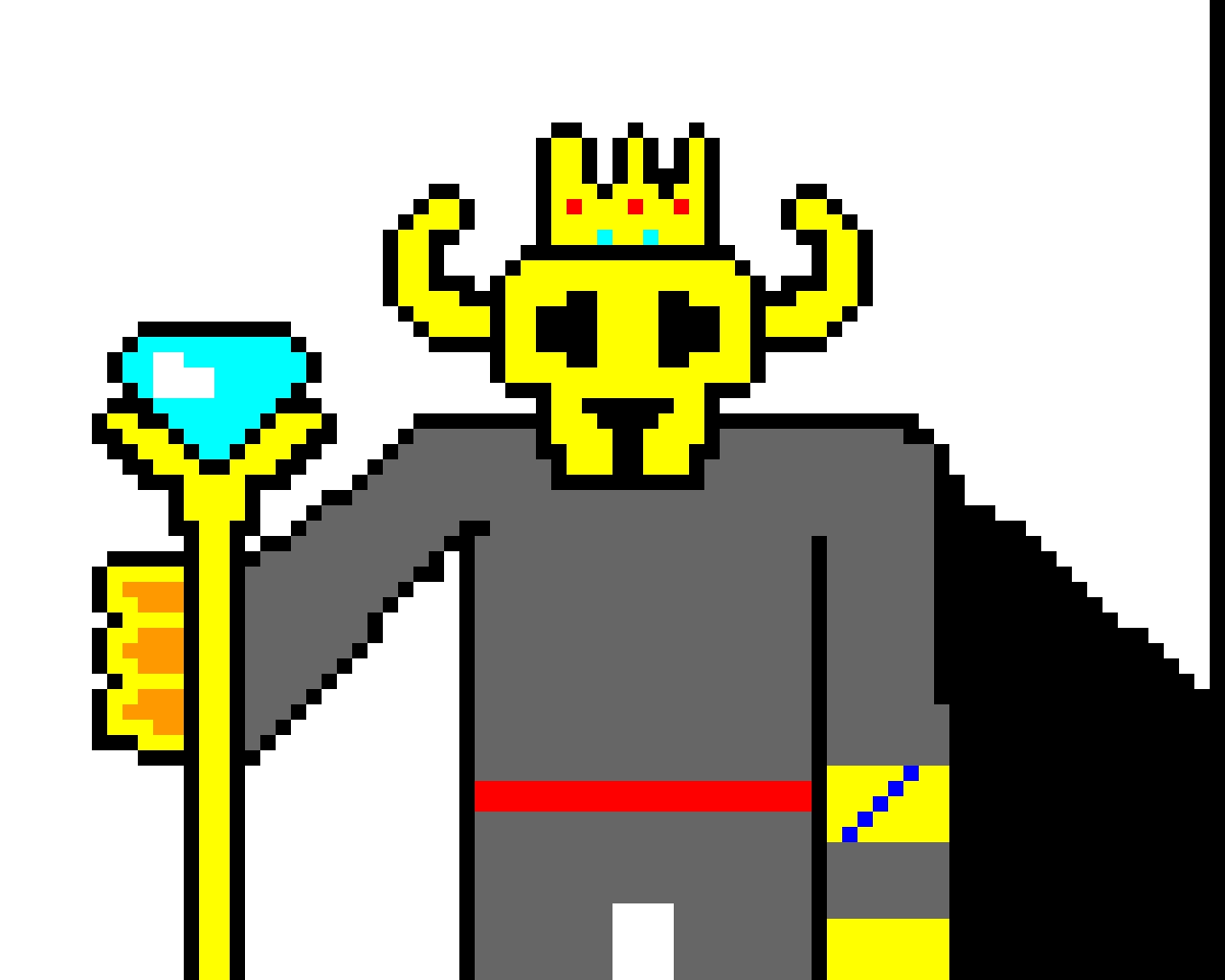 king zaron