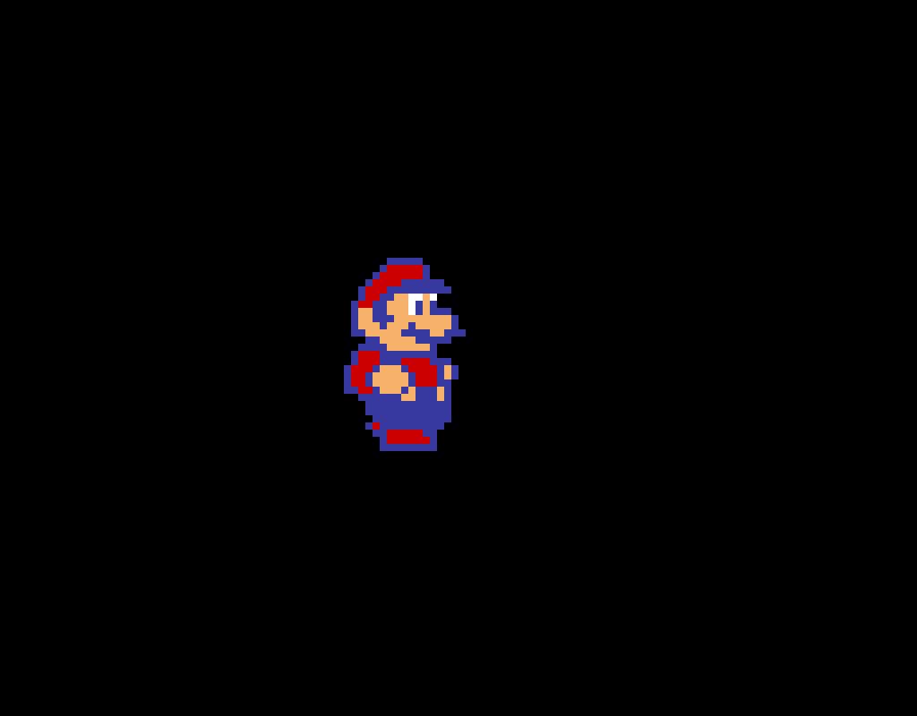 SMB2 Mario (Big)