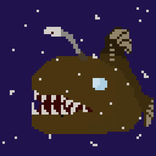 Anglerfish (Contest)