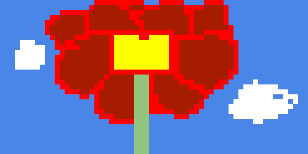 Flower contest
