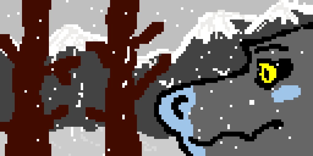 For the winter contest thing