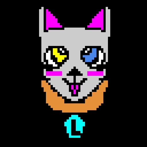 lulu the cat