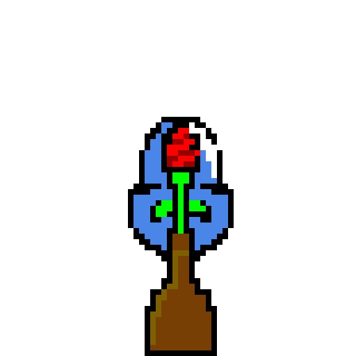 rose from beauty and the beast (contest)