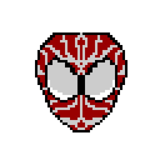spiderman (i tried ok)