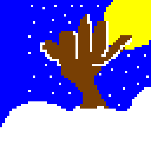winter has came (contest)