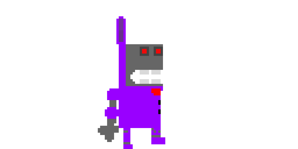 withered bonnie whole