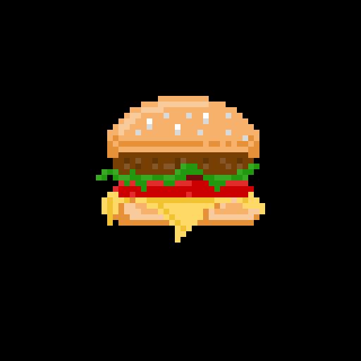 Burger Univex