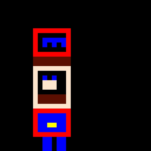 Mario father