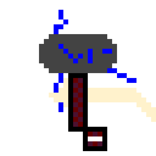 Mum thor hammer